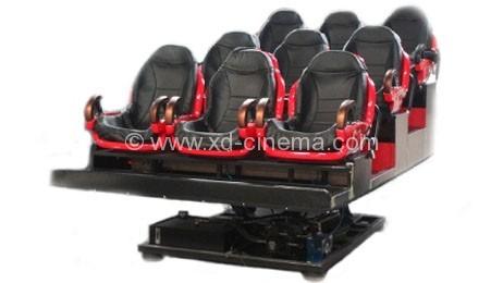 Hydraulic System Platform