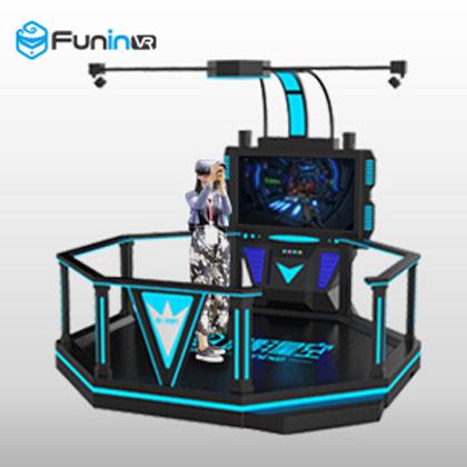 VR E-space Walk