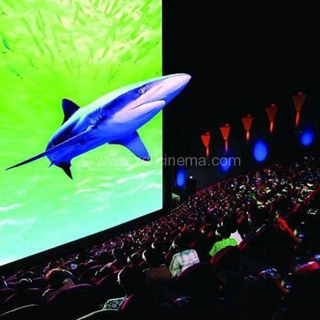 Xindy 4d Cinema Theater 05