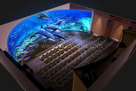Xindy 4d Cinema Theater 04