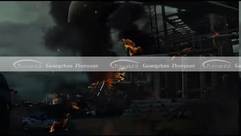zhuoyuan Doomsday