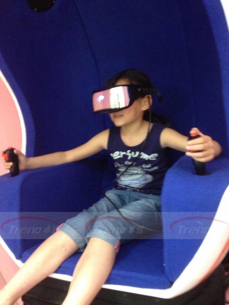 9D VR china