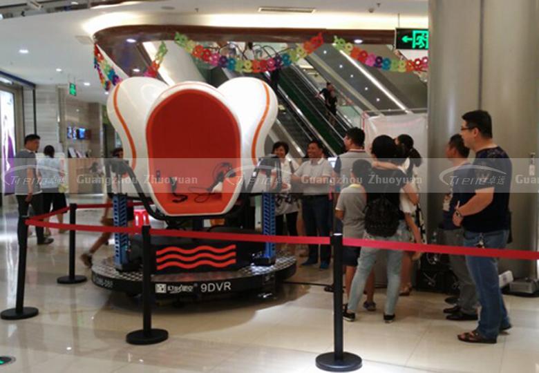 zhuoyuan 9d virtual reality 1