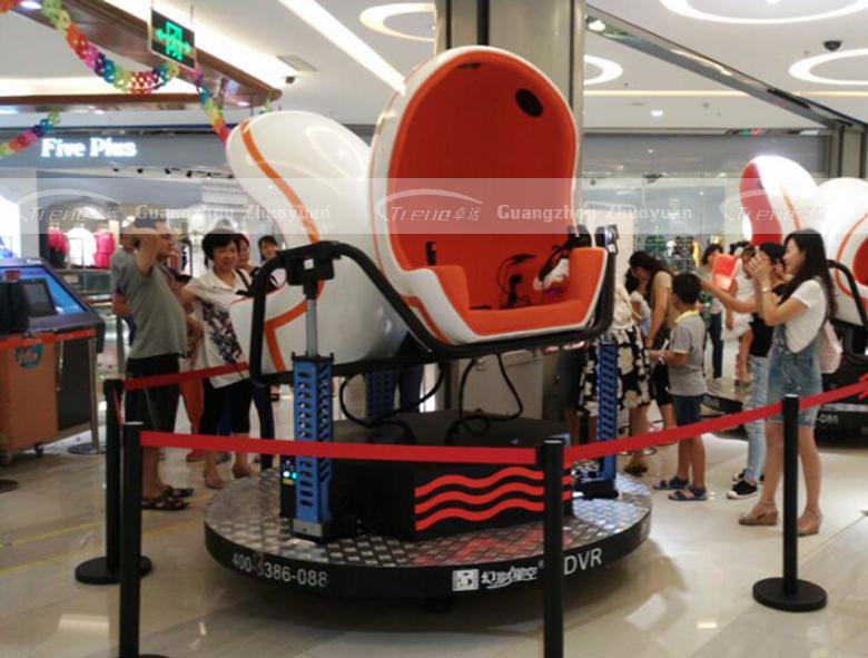 zhuoyuan 9d virtual reality 2