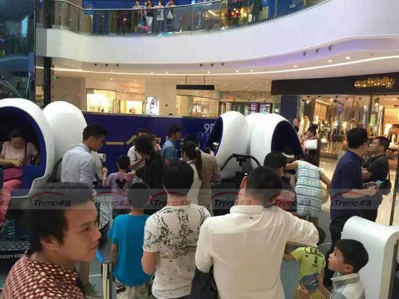 zhuoyuan hot sale popular 9d vr 2