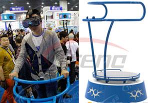 Vibrating VR Experience Pavilion (3)