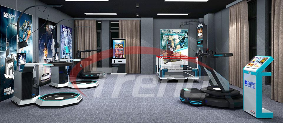 Virtual-Reality-Comprehensive-Experience-Center1