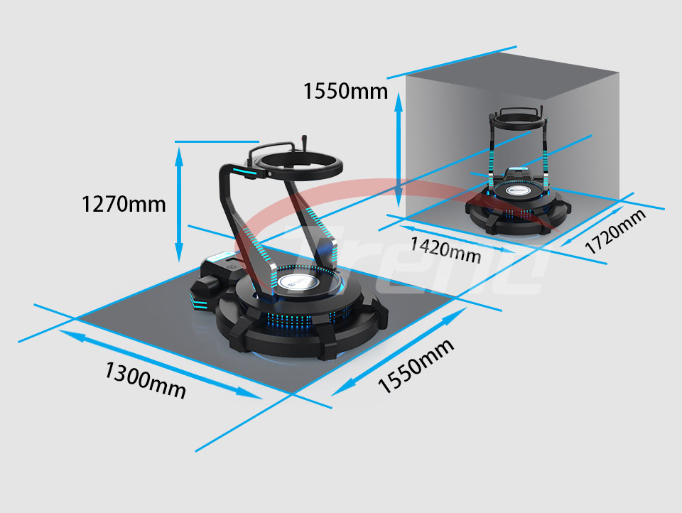 Zhuoyuan-Vibrating-VR-Simulator-6