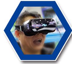 Six-seat 9D VR Simulator (13)