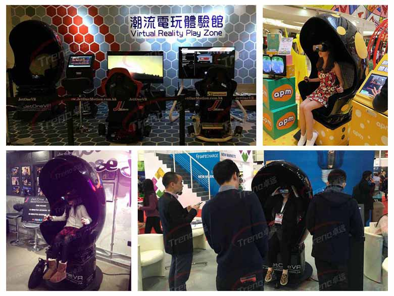 Zhuoyuan huge fans of 9d cinema simulator tell you the successful tips 1