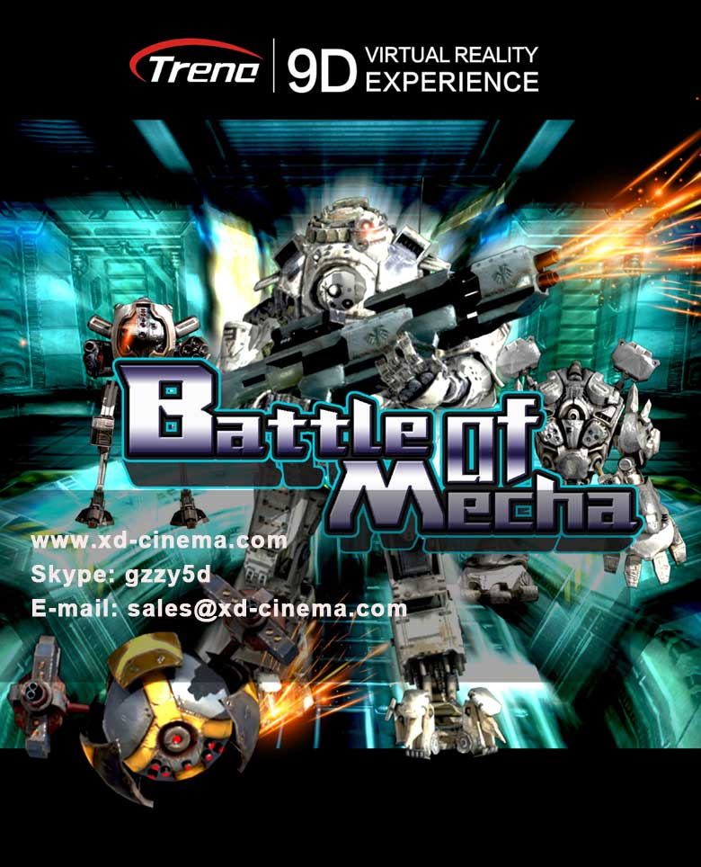 Battle-of-Mecha-9d-vr-movie