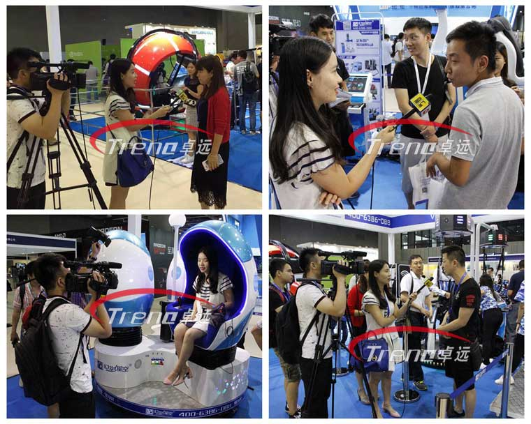 Zhuoyuan-virtual-reality-products-integration-solving-plans