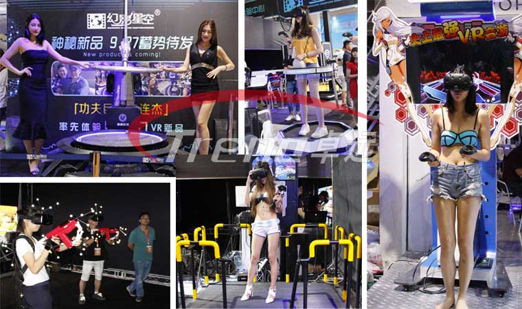 zhuoyuan-sold-15-sets-vr-products-during-the-gti-exhibition