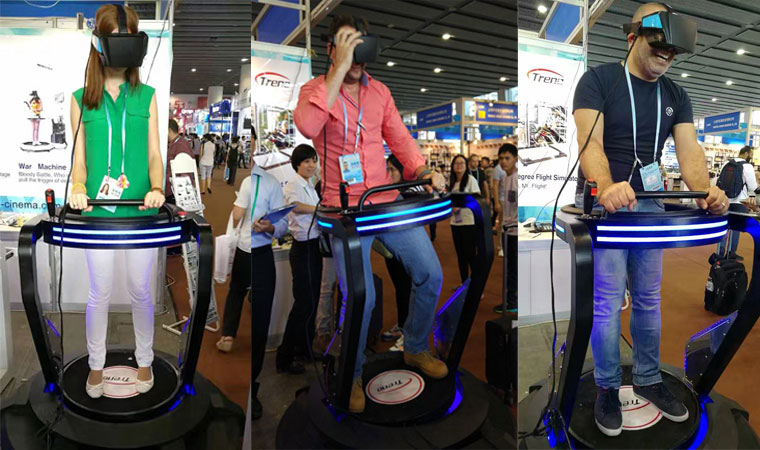 zhuoyuan-vr-simulators-were-well-received-in-canton-fair-2