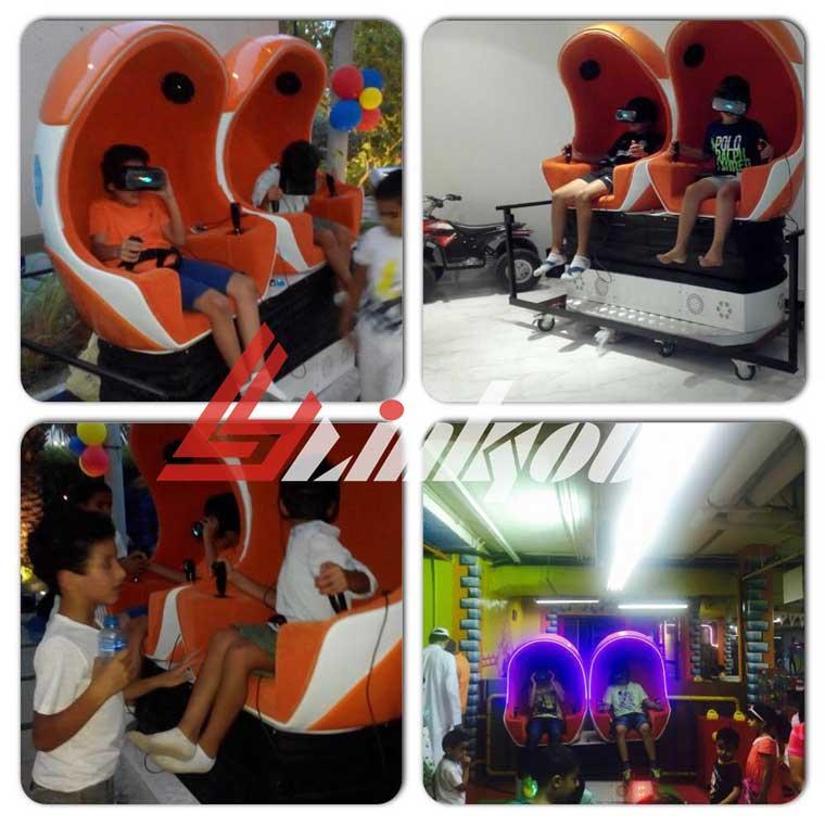 The-three-seats-9d-virtual-reality-simulator-in-Malaysia