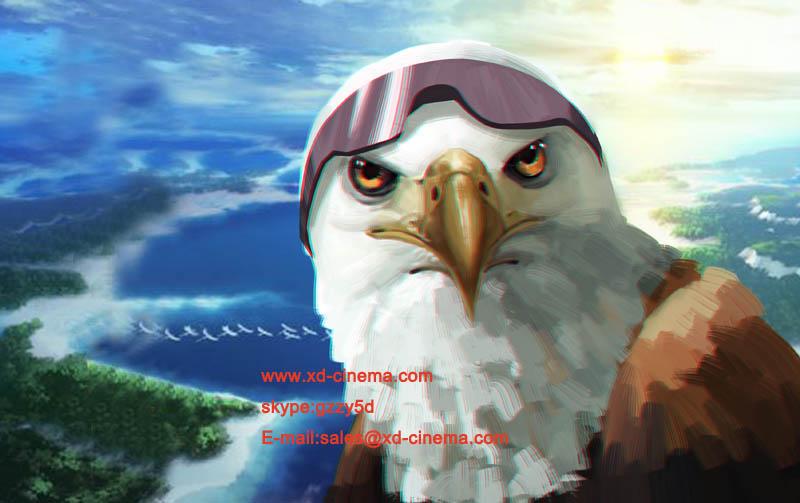 vr-bird