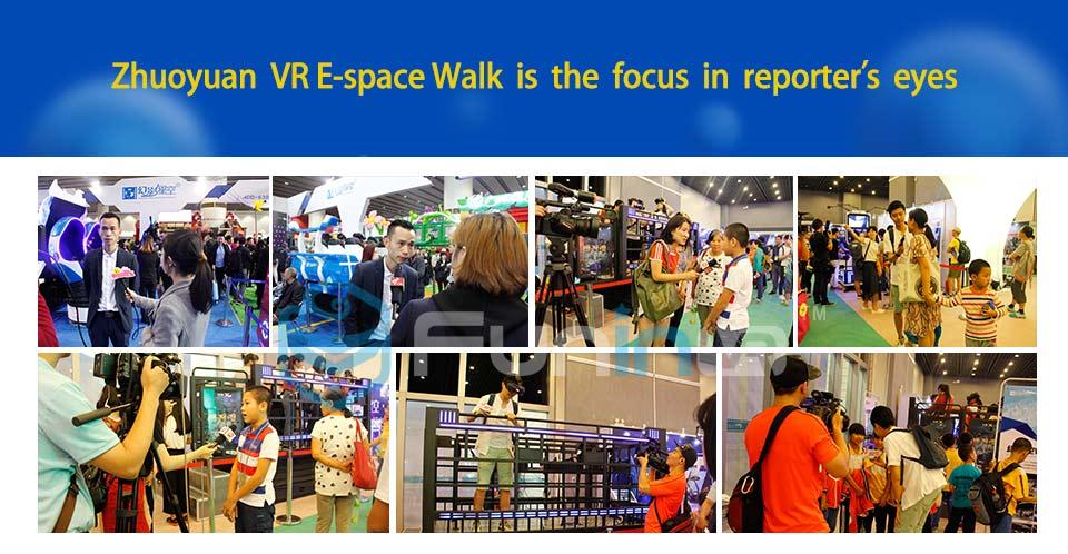 VR E-space Walk-7