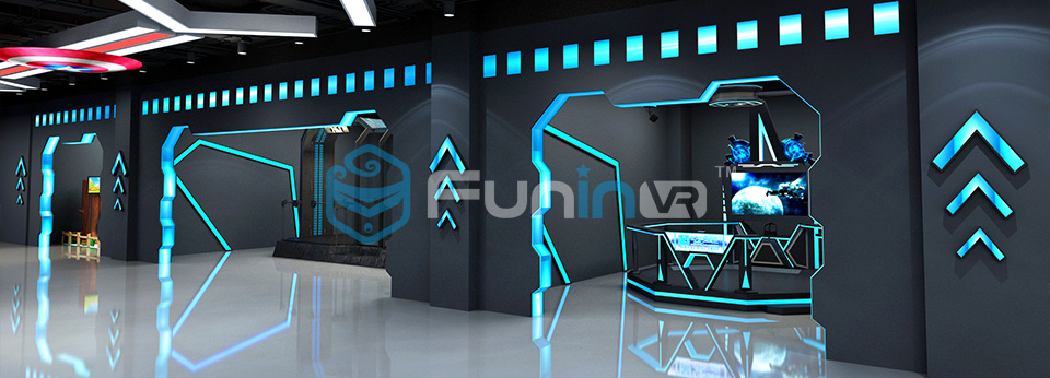 VR E-space Walk-In-VR-Comprehensive-Experience-Center-2