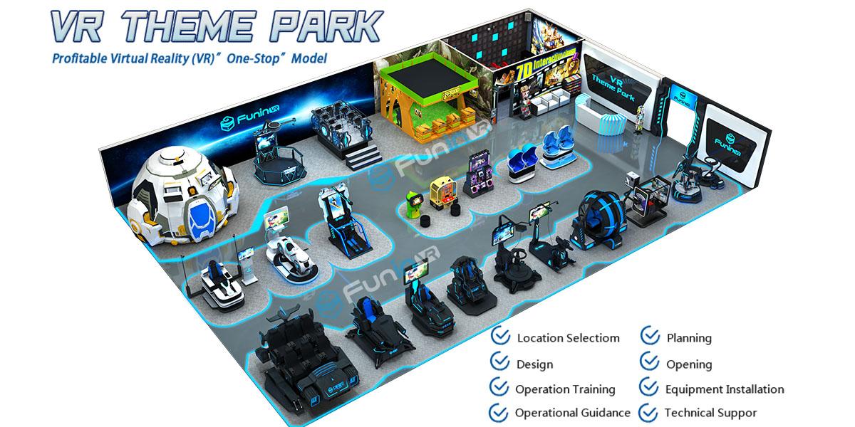 VR THEME PARK