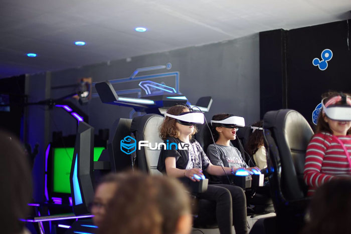 VR Arcade Factory Price 9D Virtual Reality for Sale